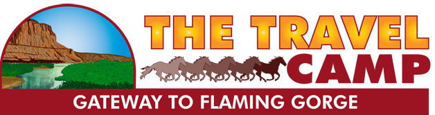 The Travel Camp :: Gateway to Flaming Gorge